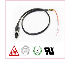 Hot sales aviation head cable/camera cable/CCTV cable