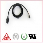 중국 Hot sales 8P extension cable 공장