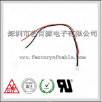 China P46 infrared light red and black lines factory